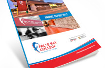 False Bay TVET College Annual Report 2012