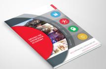 CTICC 2015 Integrated Annual Report