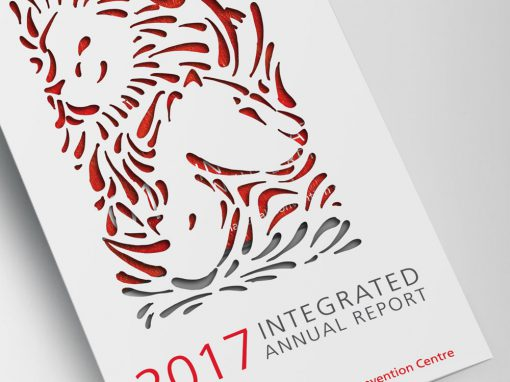 CTICC Integrated Annual Report