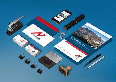 Accelerate Cape Town Rebranding