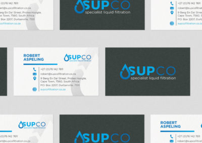 Supco Specialist Liquid Filtration