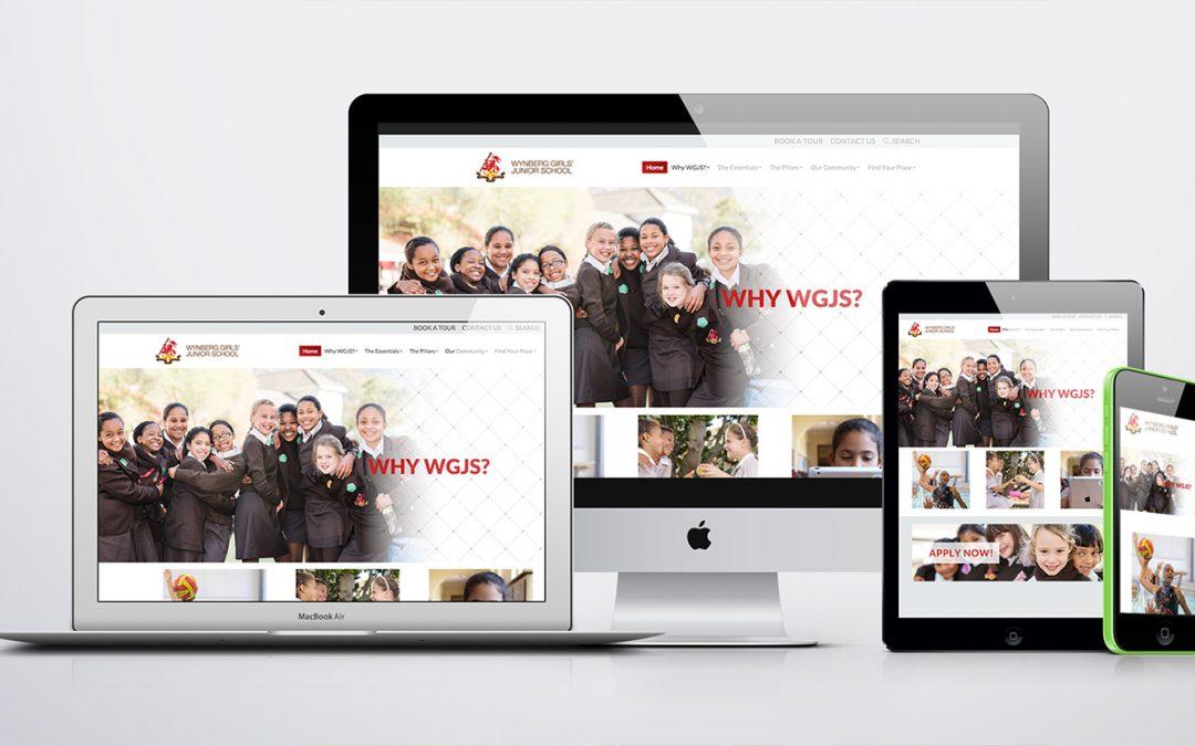 Wynberg Girl's Junior School Website